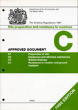 Download Approved Document C 1992 edition
