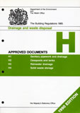 Approved Document H 1990 edition