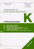Download Approved Document K 1998 edition